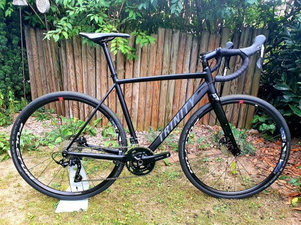 Gravel Bike GRX